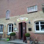 Allee-Café Katharinenhof