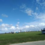 Am Campingplatz Klausdorf