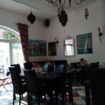 Im Allee-Café