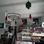 Interieur Allee-Café